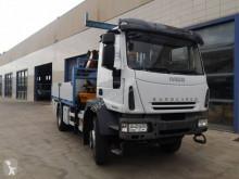 Camion cassone fisso Iveco Eurocargo 140 E 28