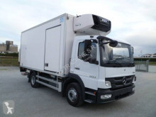 Mercedes multi temperature refrigerated truck Atego 1324 L