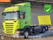Scania BDF truck R 420