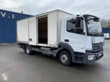 Camión furgón caja polyfond Mercedes Atego 818 RL