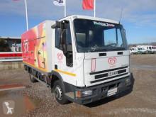 Camión frigorífico mono temperatura Iveco Eurocargo 60 E 14