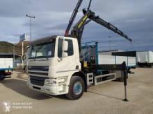 DAF flatbed truck FA75 310