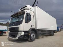 Volvo egyhőmérsékletes hűtőkocsi teherautó FE 280-18