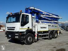Camion pompe à béton Iveco Trakker 380