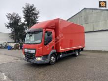 Camion fourgon DAF LF 180