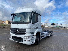 Camion Mercedes Actros 2536 L sasiu second-hand