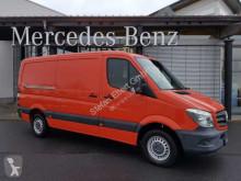 Mercedes Sprinter Sprinter 213 CDI 3665 Leder AHK fourgon utilitaire occasion