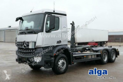 Camion multibenne Mercedes 2636 L Arocs 6x4, Euro 6, Meiller RK 20.67