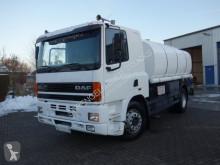 Camión DAF 85 cisterna usado