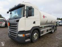 Scania G440 6x2*4 20.500 l. ADR Euro 5 truck used tanker