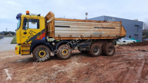 Camion MAN 41.414 - 8x4 benă second-hand