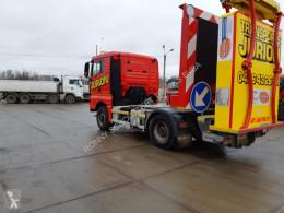 Camión MAN TGX - 4x2 otros camiones usado