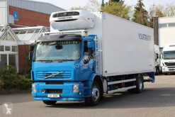 Volvo FE Volvo FE 260 EURO 5 mit Thermo King Kühlung truck used multi temperature refrigerated