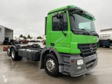 Camion Mercedes Actros 2546 L châssis occasion