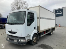 Camion fourgon Renault Midlum 150 DCI