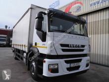 Kamion Iveco Stralis 310 posuvné závěsy použitý