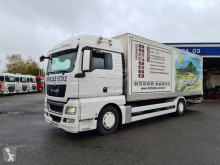 MAN TGX 18.360 truck used driving school