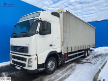 Volvo FH12 380 truck used tautliner