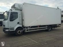 Renault multi temperature refrigerated truck Midlum 220.13