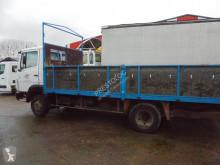 Camión caja abierta Mercedes 1114
