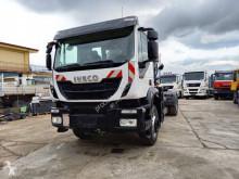 Iveco Trakker 190 T 36 W truck used hook lift