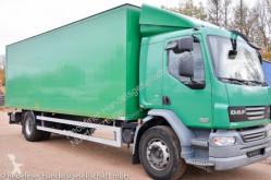 Kamión DAF AE LF55.250 Koffer/Plane LBW Klima Liege TÜV dodávka ojazdený