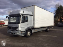 Mercedes moving box truck Atego 1224 NL