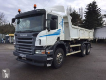 Camion ribaltabile bilaterale Scania P 380
