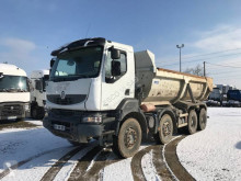 Renault Kerax 430.32 truck used construction dump