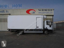Iveco Eurocargo 140 E 19 truck used refrigerated