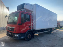 MAN TGL 12.250 truck used multi temperature refrigerated