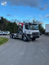 Camion Mercedes Arocs polybenne neuf