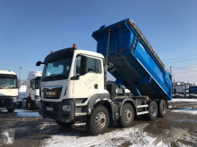 Camion MAN TGS 35.440 benne TP occasion