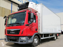 Camion MAN TGL 12.250 BL frigo multitemperature usato