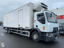 Renault Gamme D 280.19 truck used multi temperature refrigerated