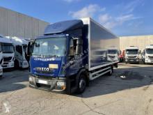 Iveco box truck Eurocargo 120 E 22