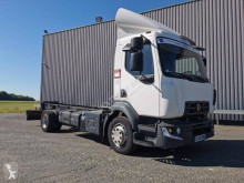 Renault D-Series 210.12 DTI 5 truck used box