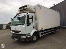 Renault refrigerated truck Midlum 220.14 DXI