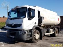 Camion Renault Premium 280 cisterna prodotti chimici usato