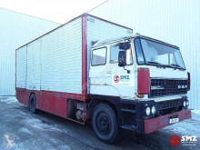 Camion DAF 3300 fourgon occasion