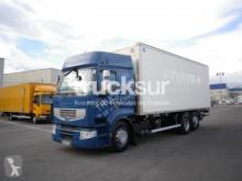 Kamión dodávka Renault Premium 430.26