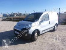 Camion dépannage Peugeot BIPPER 1.3HDI