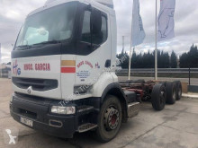 Camion Renault Premium 385 châssis occasion