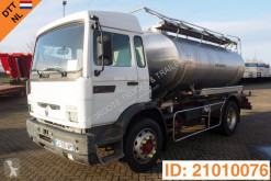 Camion Renault Midliner 210 citerne alimentaire occasion