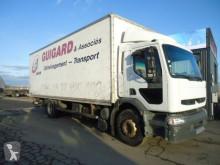 Renault költöztetés furgon teherautó Premium 210