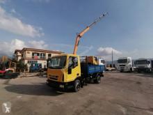 Vrachtwagen Iveco Eurocargo 75 E 16 tweedehands kipper
