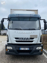 Camión furgón caja polyfond Iveco Eurocargo 160 E 25