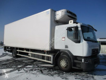 Renault Gamme D D19.320 WIDE truck used mono temperature refrigerated
