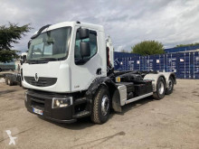Renault Premium 320 DXI truck used hook arm system