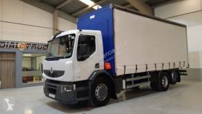 Camion rideaux coulissants (plsc) Renault Premium 340.26 DXI